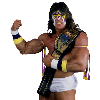 The Ultimate Warrior Wonderful Picture Images PNG Images