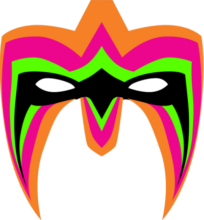 The Ultimate Warrior Clipart Photo PNG Images
