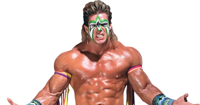 The Ultimate Warrior Images PNG