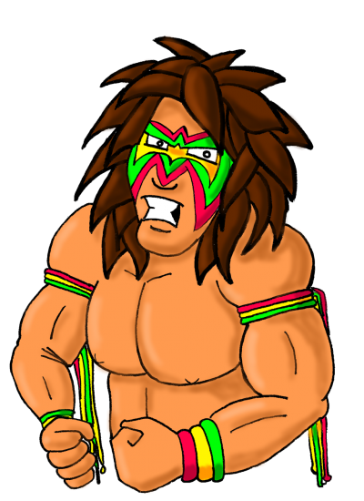 The Ultimate Warrior Clipart PNG Photos 10 PNG Images
