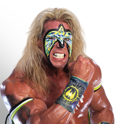 The Ultimate Warrior Clipart PNG Photos PNG Images