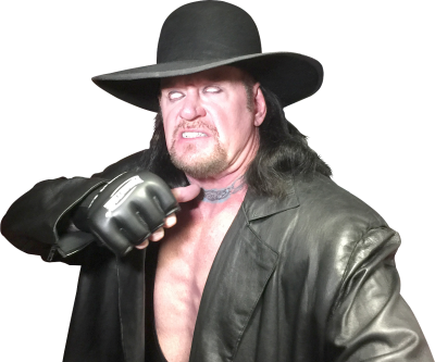 The Undertaker Amazing Image Download PNG Images