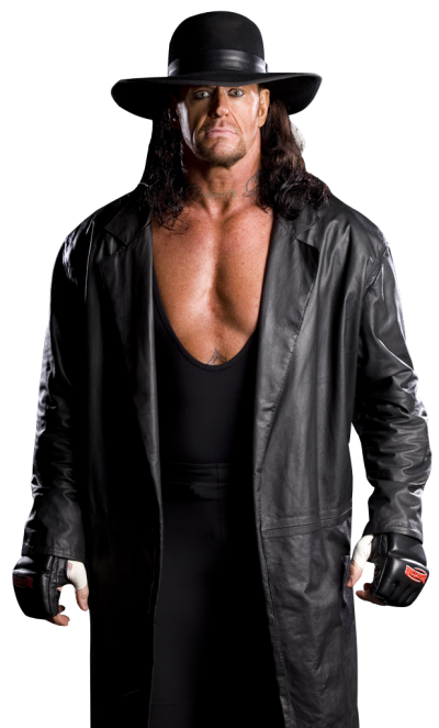The Undertaker Free Download Transparent PNG Images