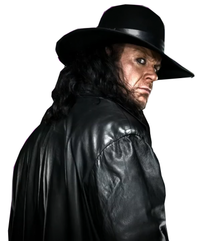 The Undertaker Transparent Picture PNG Images