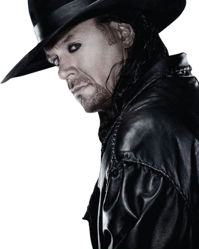 Download The Undertaker PNG PNG Images