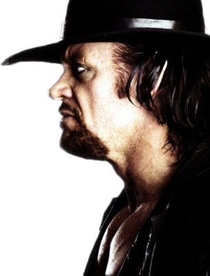 The Undertaker Vector PNG Images