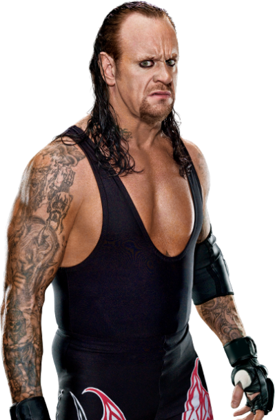 Download The Undertaker PNG 14 PNG Images
