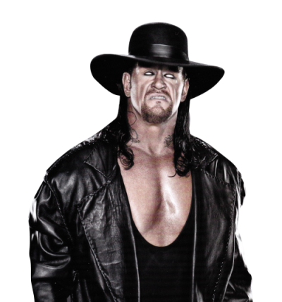 The Undertaker Png PNG Images