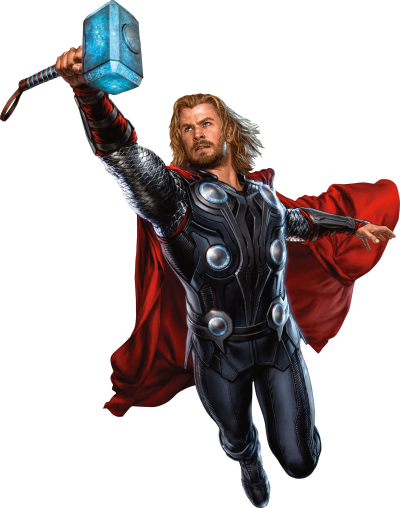 Thor Wonderful Picture Image