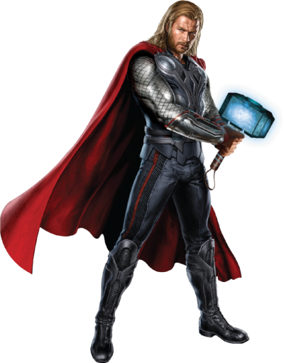 Thor Amazing Image Download PNG Images