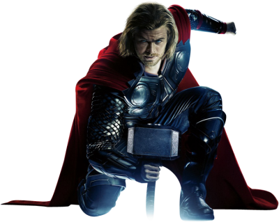 Thor Transparent Pictures PNG Images