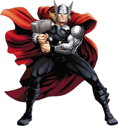 Thor Clipart HD PNG Images
