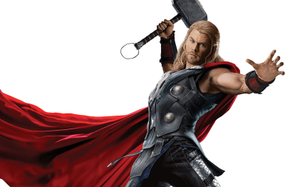 New Thor Picture PNG Images