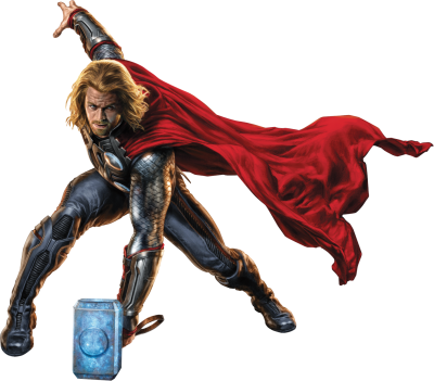 Thor Background PNG Images