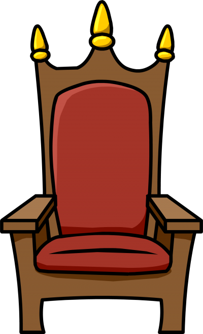 Throne High Quality PNG PNG Images