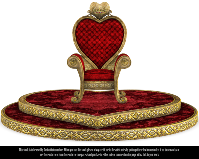 Throne Transparent PNG Images