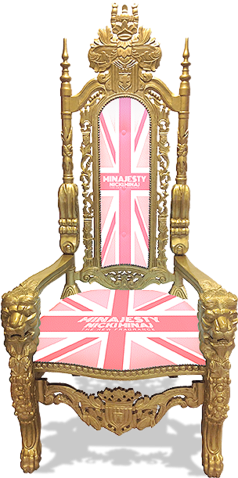 Throne Background PNG Images