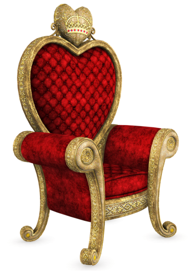 Throne Clipart Photo PNG Images