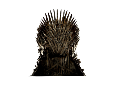 Throne Transparent Background PNG Images