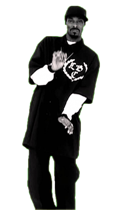Thug Life Meme PNG Picture