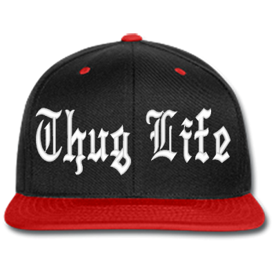 Thug Life Clipart Photo PNG Images