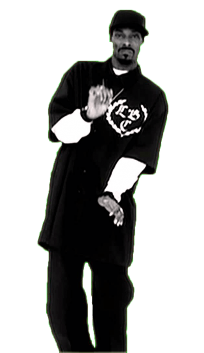 Thug Life Transparent PNG Images