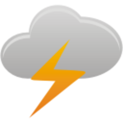 Clouds Thunder Images Clipart Png