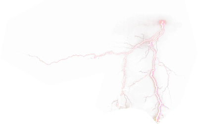 White Thunderstorm Png PNG Images
