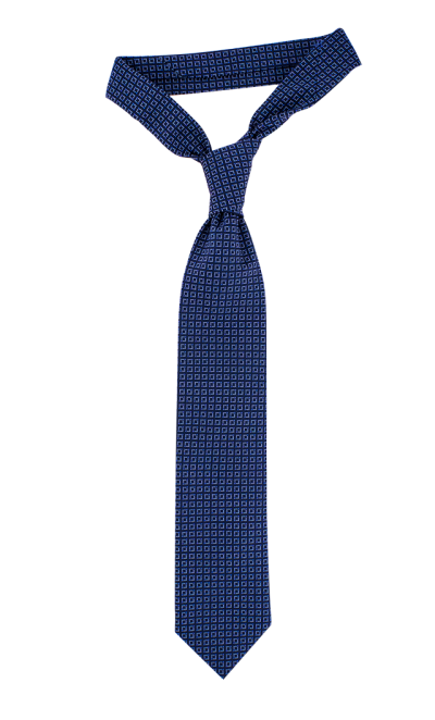 Boss Blue Tie HD Image PNG Images