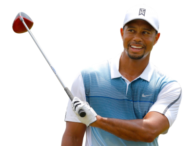 Tiger Woods Images PNG PNG Images