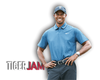 Tiger Woods Cut Out PNG Images