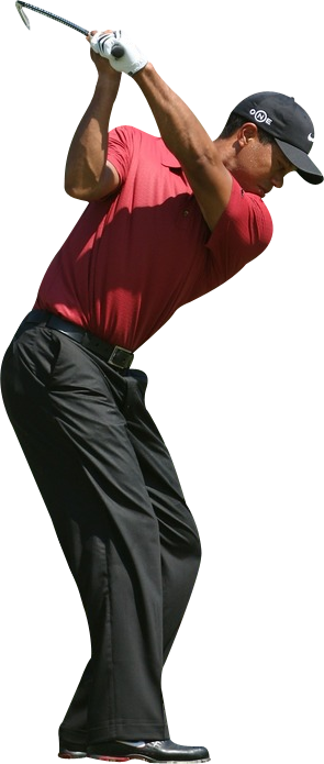 Tiger Woods HD Photo Png 10 PNG Images