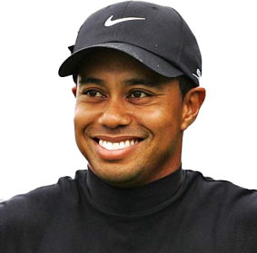 Tiger Woods Images PNG 7 PNG Images