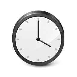 Time Icon Clock Png PNG Images