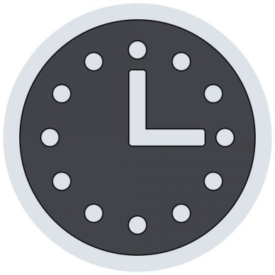 Time Icons,  Time Icon Clock Png PNG Images