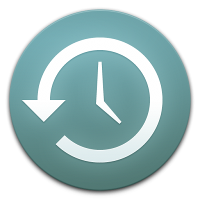 Time Machine Icon Pbg PNG Images