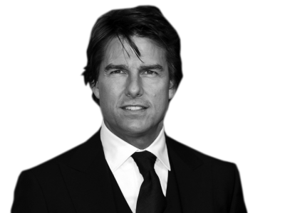 Tom Cruise Free Transparent Png PNG Images