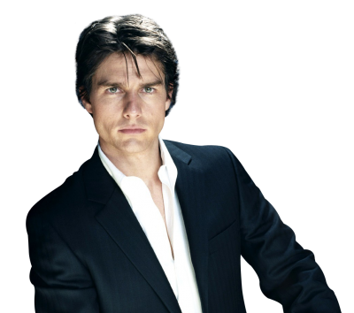 Tom Cruise Photos PNG Images