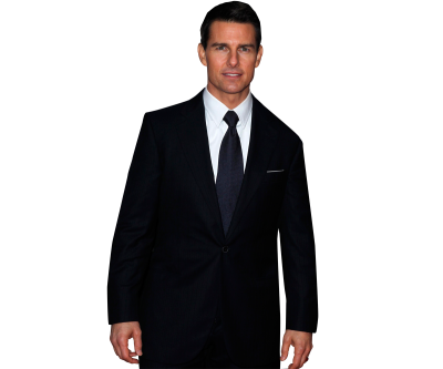 Tom Cruise Transparent Picture PNG Images