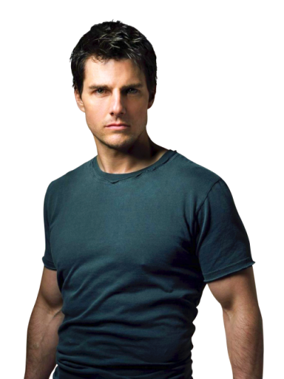 Tom Cruise Picture PNG Images