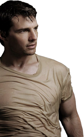 Tom Cruise Icon Clipart PNG Images