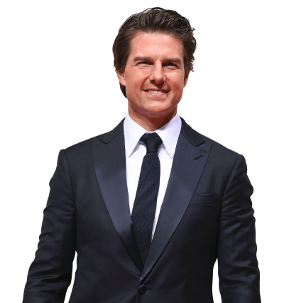 Tom Cruise HD Photo Png PNG Images