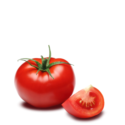Sliced Tomato PNG Images