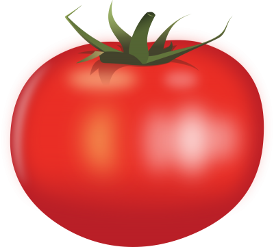 Transparent Clipart Tomato PNG Images