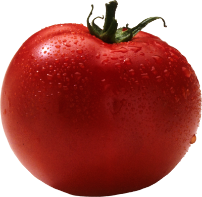 Tomato Simple PNG Images