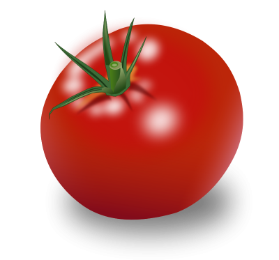 Tomato Cut Out PNG Images