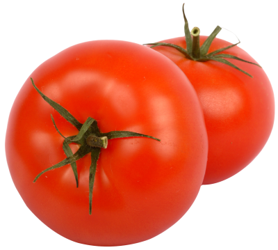 Tomato Icon Clipart PNG Images