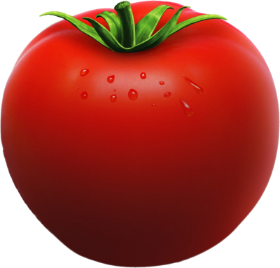 Tomato Vegetable Clipart Cut Out