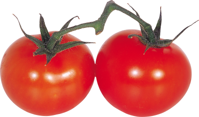 Green Tomato Food Png PNG Images