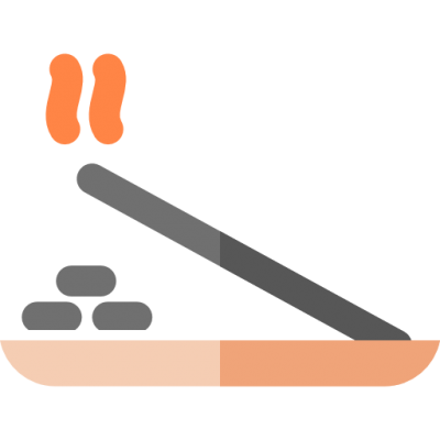 Incense Icon Png PNG Images